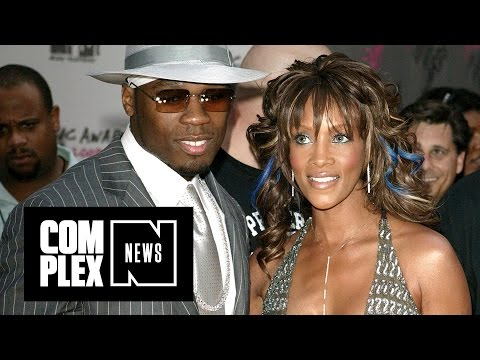 Vivica A. Fox Implies 50 Cent Is Gay On TV Show & 50 Fires Back