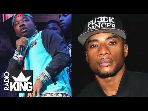 The Real Reason Why Charlamagne Did Not Interview Troy Ave!