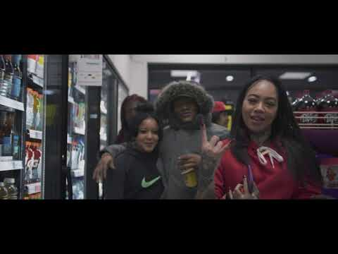 Cassidy - Gun Barz (Official Video) ft. TayRoc