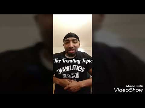 Mysonne Responds To Troy Aves Breakfast Club Interview About The Streets Being A Myth, Civilians Etc