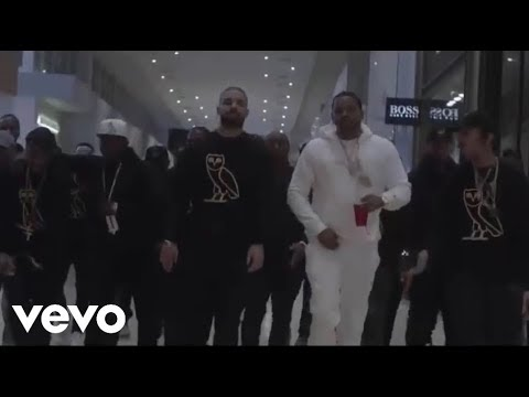 Drake - Have To Wait ft. Migos (Official Music Video)