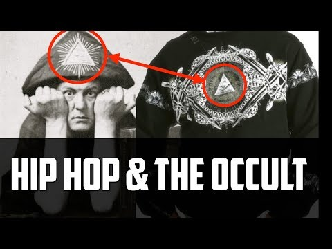 Young Pharaoh Speaks On Rituals And Occultism In Hip-Hop