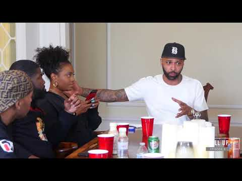 Pull Up Episode 3 | Featuring Joe Budden, Scottie Beam, Arian Foster, Rob Markman, Tsu Surf, Grafh