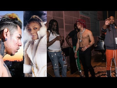 Trippie Warns 6ix9ine To Leave GBE Alone Or He'll Get Hurt & Say He Don't Give af About Cuban Doll