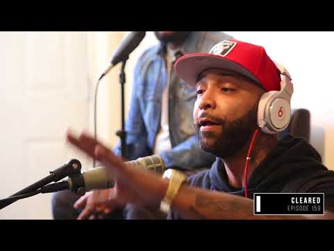 Will You Support Kanye West? | The Joe Budden Podcast