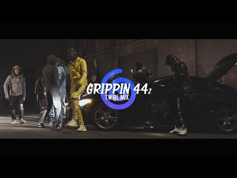 22Gz ft. Envy Caine , Denz Flockz & Ktone - Grippin 44z (Dir. By Kapomob Films & Flowtastic tv))