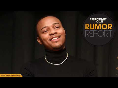 """Bow Wow Posts Suicidal Tweets: """"Truly Don't Want To Be Here No More"""""""