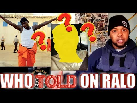 "RALO  and his team HAVE to ""SEE THIS""!! 
