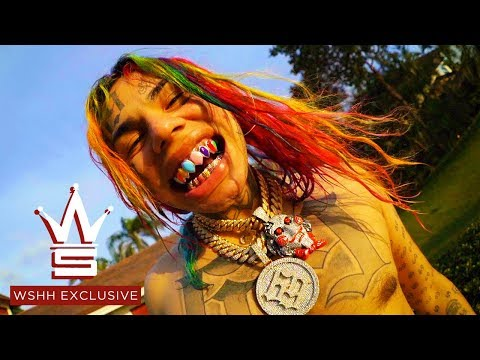 "6IX9INE ""Gotti"" ( Official Music Video)"