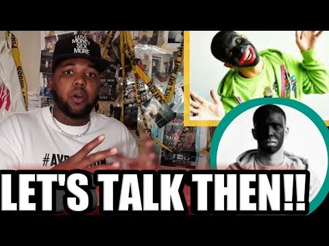"Addressing Rappers [& CIVILIANS] that wear ""BLACKFACE!!!!"""