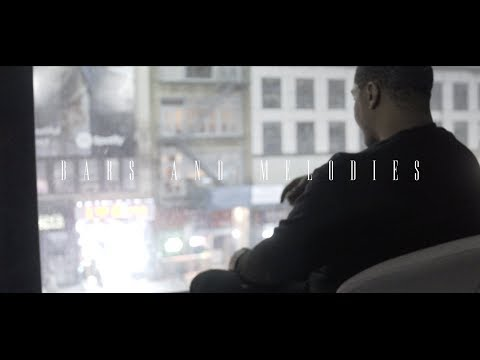 Abillyon - Bars And Melodies (Music Video) | Shot By @MeetTheConnectTv