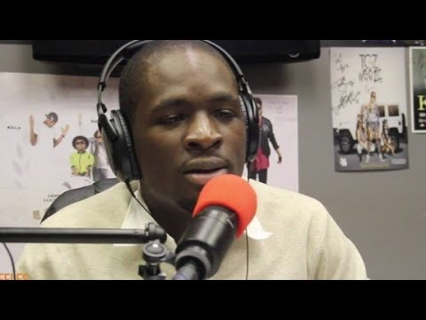Ralo First Radio Interview From Jail Since Sweep