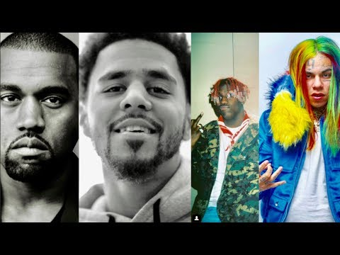 Rappers React To XXXTentacion's Passing