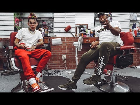 6ix9ine & Tr3yWay Speak On Kidnapping / Robbery + Nicki Minaj Relationship + XXXTentacion's Death