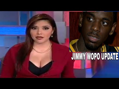 Jimmy Wopo: 3 Arrested Under Rico Act, Wopo Named Leader Of Crew