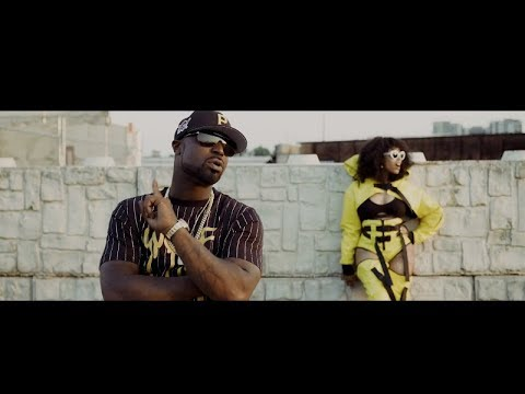 "Young Buck ""Can't Lose"" Feat. Twanee (Official Music Video)"