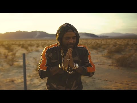 Jim Jones - Epitome (Official Video)