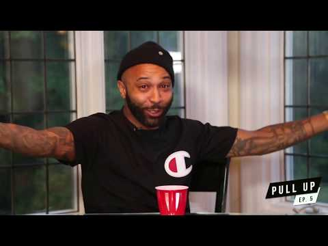 Pull Up Episode 5 | Featuring Styles P