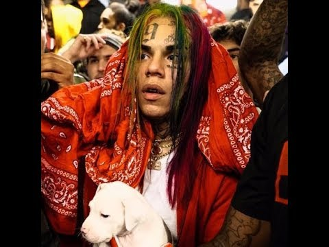 News : 6ix9ine Says He Refuses to Check in with Anyone Before going to LA.