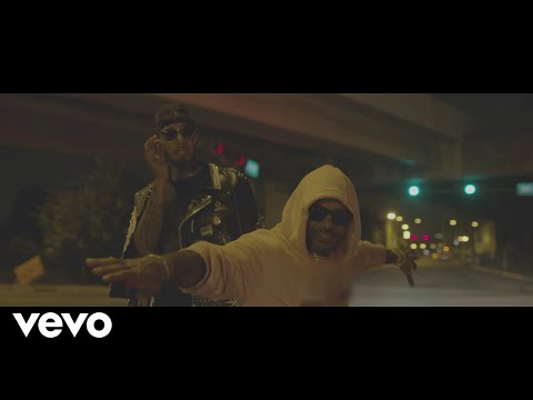 Swizz Beatz - Preach ft. Jim Jones (Official Video)
