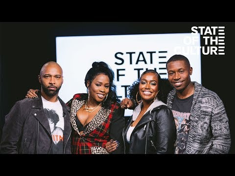 STC : Bill Cosby, Tha Carter 5, Ella Mai vs. Jacquees, Fortnite & More | State Of The Culture (Episode 4)