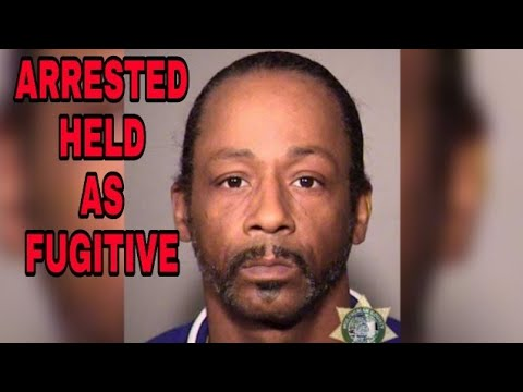 Katt Williams ARRESTED in Portland Oregon Being Held By Officials