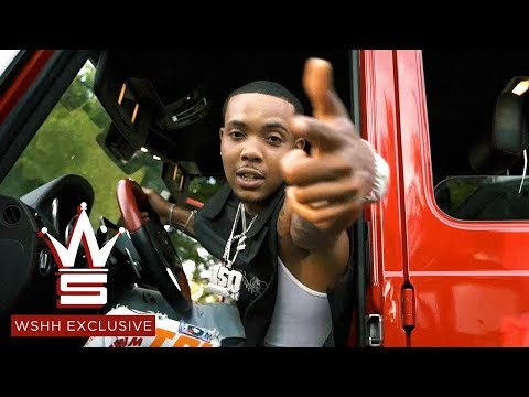 "G Herbo ""Bonjour"" Official Music Video)"