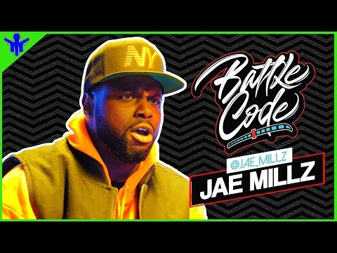 "JAE MILLZ Fires At Smack/URL ""You Wasn't' The Culture, You Just Need To Pay Homage!"""