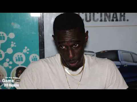 Roylee wanted A 1 on 1 fight for $8000 With Yella Beezy (R.I.P)