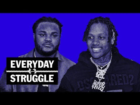 Lil Durk & Tee Grizzley Albums, XXX's First Posthumous Song, Future vs. Wendy | Everyday Struggle