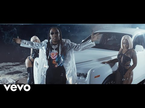 Takeoff - Casper (Official Video)