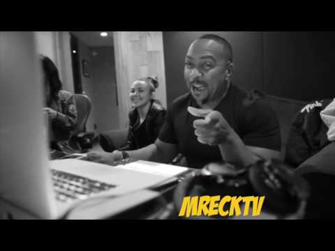 Swizz Beatz Vs Timbaland Full Beat Battle Video (Who Won So Far?)