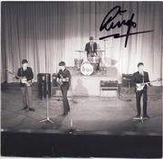 My Beatles Autographs And Memorabilia Collection