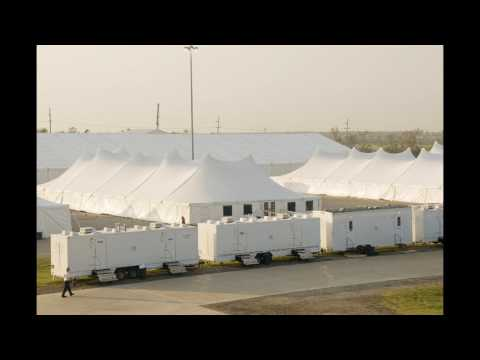 Who Will Be Sent to a Fema Camp?