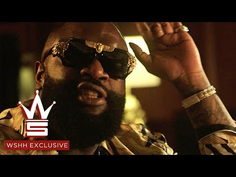 "Rick Ross ""Idols Become Rivals"" (Birdman Diss) ( Official Music Video)"