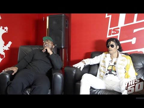 Understand Who Michael Trapson Is : Exclusive Interview  w/ Jack Thriller