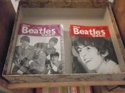Beatles Monthly Books - Full Set - Part 1