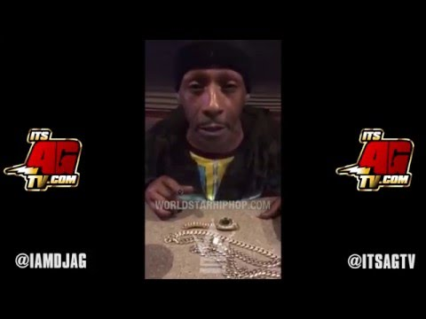Katt Williams Addresses Getting Jumped At Beanie Sigel Concert & Rumors Of Him Getting Robbed!