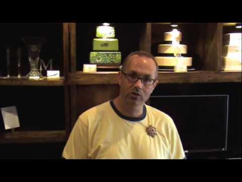 Jay Qualls TLC Audition Video