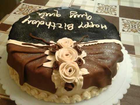 chokolate cakes & shokolade tort