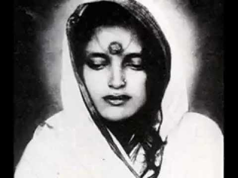 Snatam Kaur - Manish Vyas - Servant of Peace - Anandamayi Ma