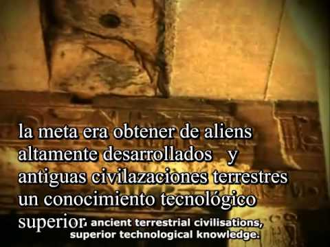 Documental Third Reich UFO OPERATION SUBTITULADO-Y FOTO EXCLUSIVA OVNI SCHAUBERGER