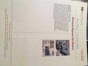 RR Auction Certificate