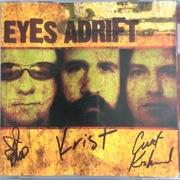 Krist Novoselic Eyes Adrift autographed CD