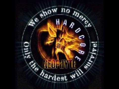 neophyte - back in my brain
