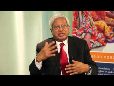 Sir Fazle Hasan Abed Banking for JObs