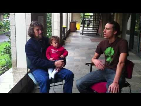 Interview with Geoff Lawton: Aquaponics and Permaculture