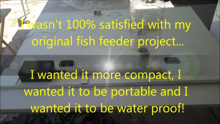 fish feeder 2.0