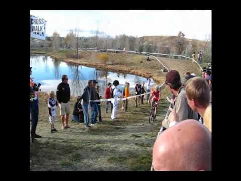 Boulder Cup 2010