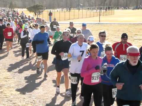 National 5K Road champion Robert Cheseret wins Winter Series No. 2 short-course race